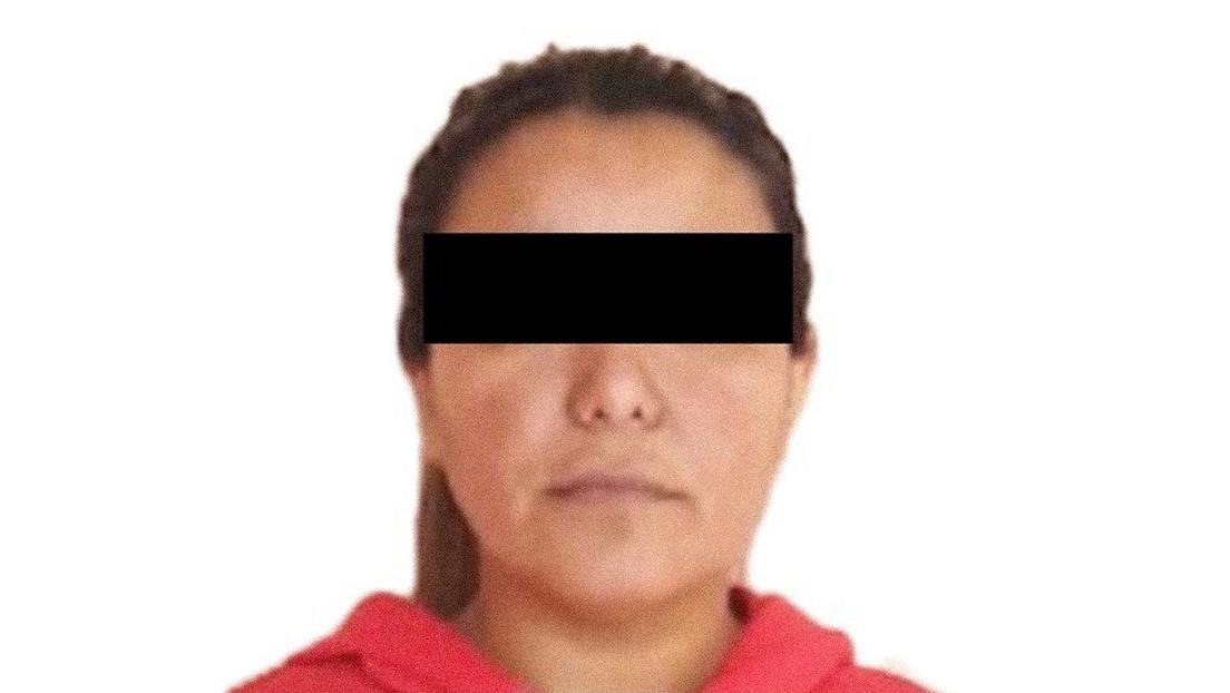 Detienen a 'la China', supuesta líder del Cártel del Golfo en el estado mexicano de Tamaulipas