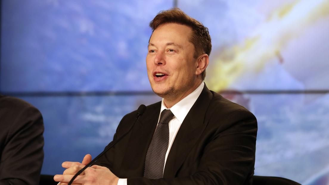 Luchador de MMA exige a Elon Musk su coche Tesla tras terminar una pelea y el multimillonario le responde (VIDEO)