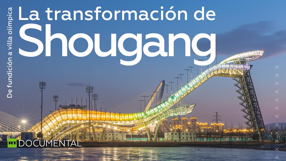 De fundición a villa olímpica: La transformación de Shougang