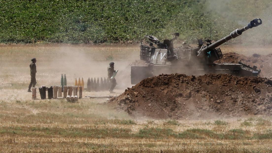Reportan que EE.UU. aprueba la venta de armamento guiado de precisión por 735 millones dólares a Israel