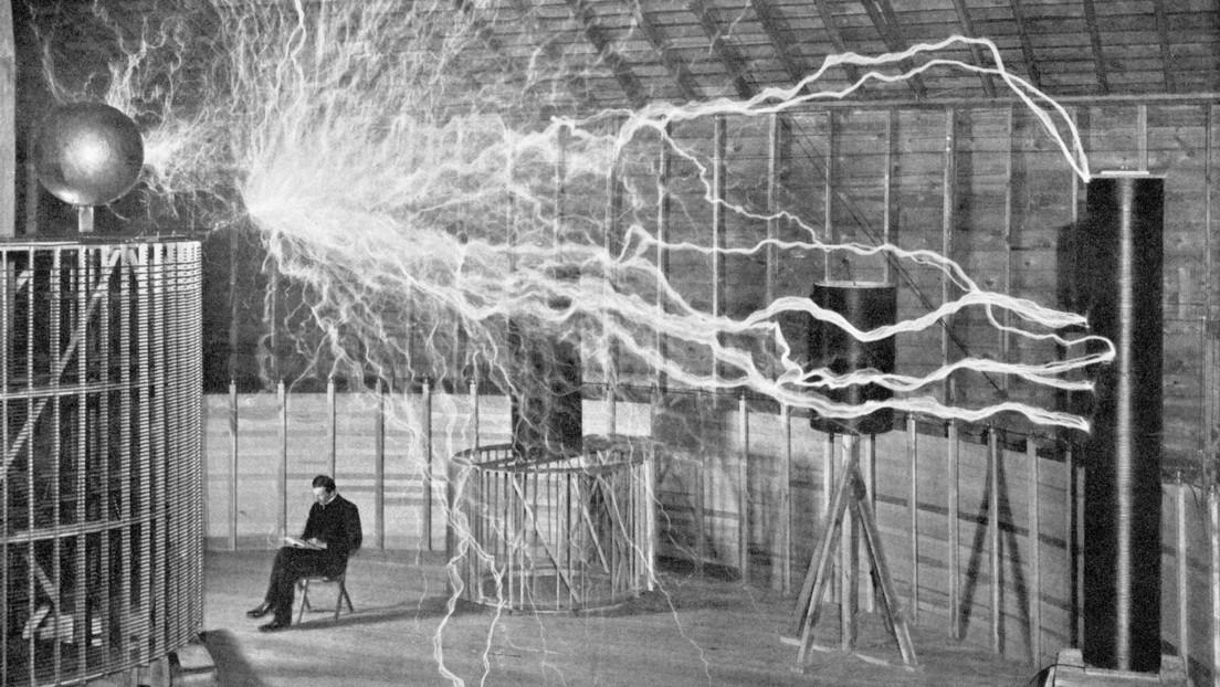 """Descubren que un invento de Nikola Tesla, """"no comprendido completamente"""" en más de 100 años, puede aplicarse en varios procesos"""