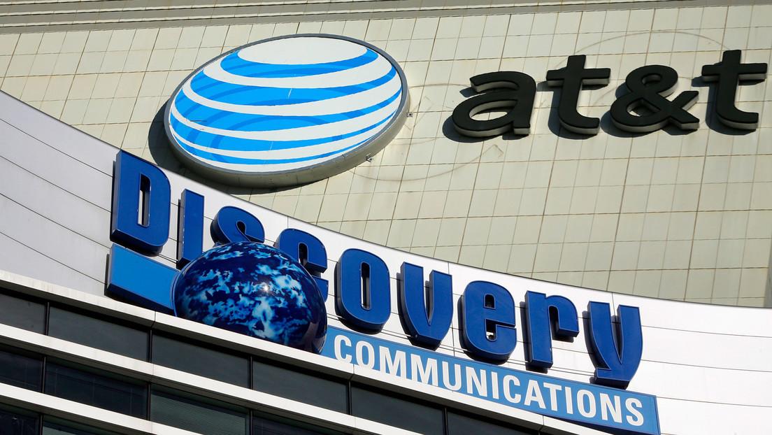 WarnerMedia y Discovery se fusionan para crear un gigante de los medios de comunicación