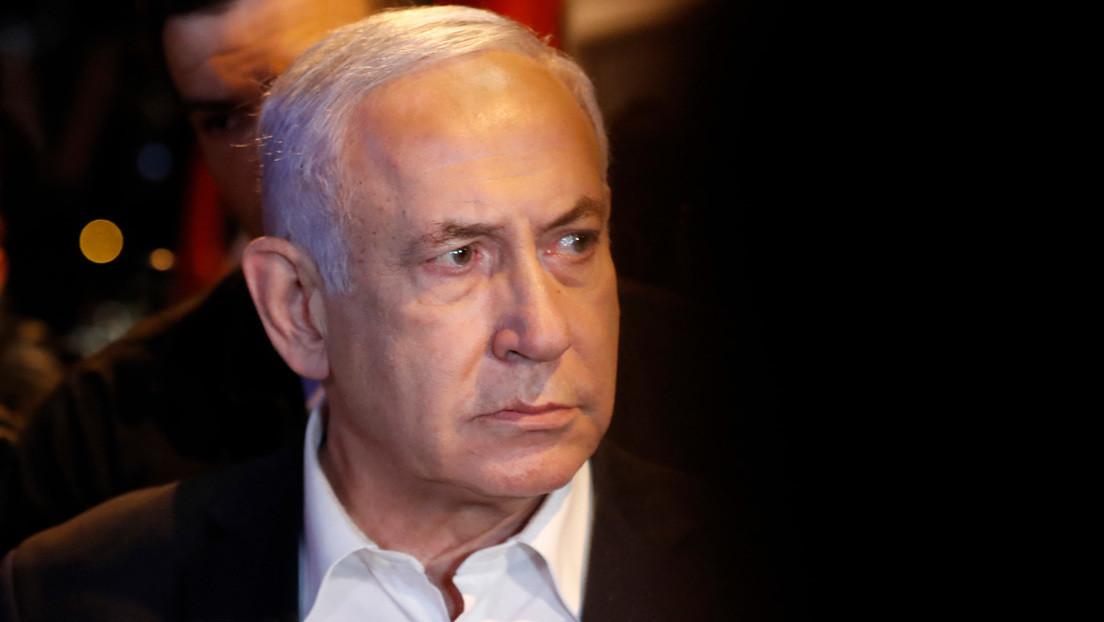 """Netanyahu defiende las acciones de Israel: """"¿Qué haría si ocurriera en Washington o Nueva York? Sabe malditamente bien qué haría"""""""