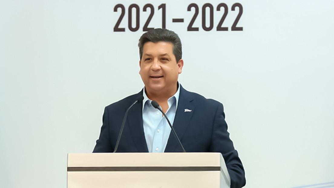 Polémica en México por el caso del gobernador Cabeza de Vaca: ¿tiene o no fuero para protegerse de acusaciones de fraude fiscal?