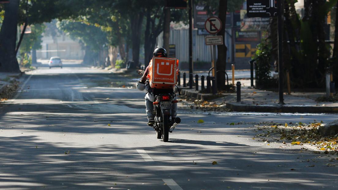 ¿Reglamentar el oficio de 'delivery' en Venezuela? Esto es lo que se sabe de la propuesta de ley