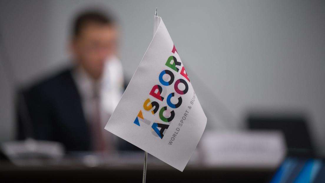 La Cumbre Mundial de Negocios y Deportes en Rusia abordará la salud y el bienestar de los deportistas