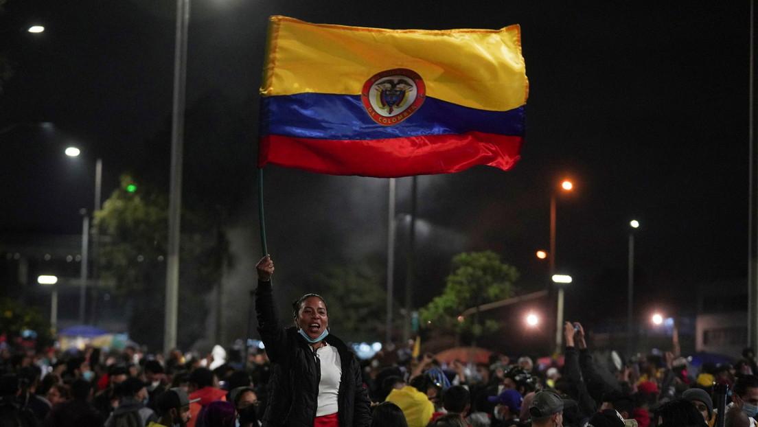 Comité Nacional del Paro ratifica llamado a nuevas movilizaciones tras negativa del Gobierno de Duque a brindar garantías a manifestantes