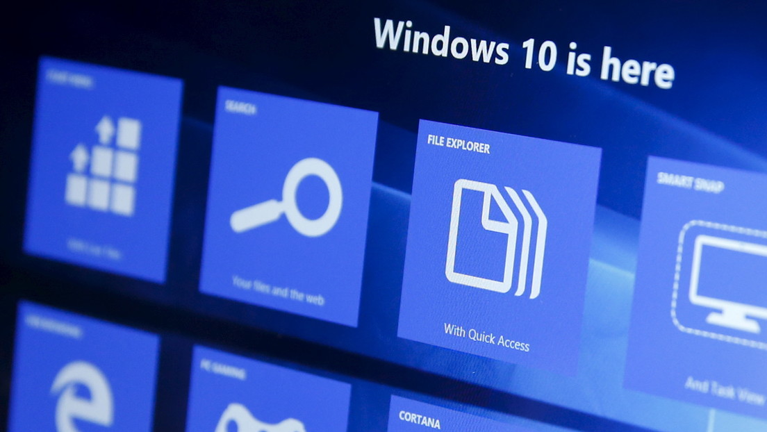 Usuarios de Windows 10 reportan una serie de fallas y errores en la última actualización del sistema operativo