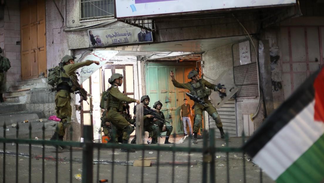 """Fin del Estado de derecho y legitimación del racismo: Slavoj Zizek analiza qué está pasando en Israel y advierte que es una """"tendencia global"""""""