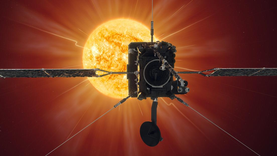 VIDEO: Las naves espaciales Solar Orbiter y STEREO-A captan una poderosa erupción de plasma en el Sol