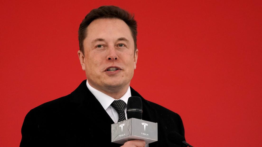 El valor de una criptomoneda se dispara casi 40 veces en una hora y media tras un tuit de Elon Musk