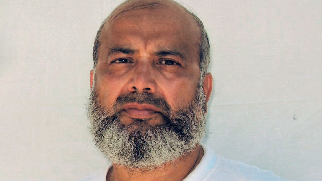 EE.UU. aprueba la liberación del prisionero más longevo de Guantánamo tras más de 16 años detenido sin cargos