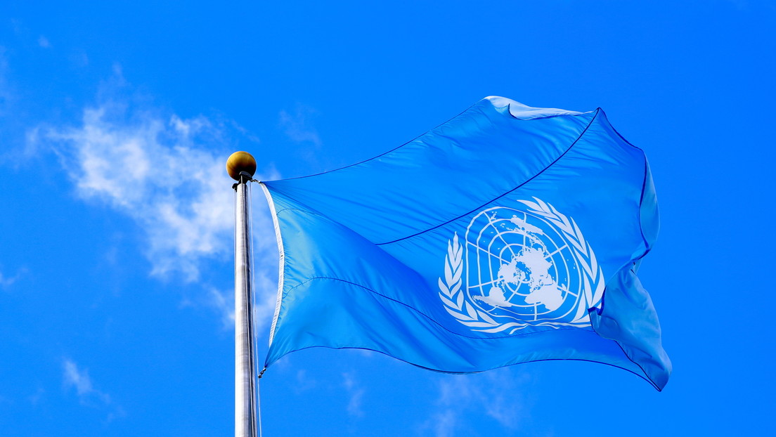 Francia distribuye ante el Consejo de Seguridad de la ONU un proyecto de resolución que pide un alto el fuego entre Israel y la Franja de Gaza