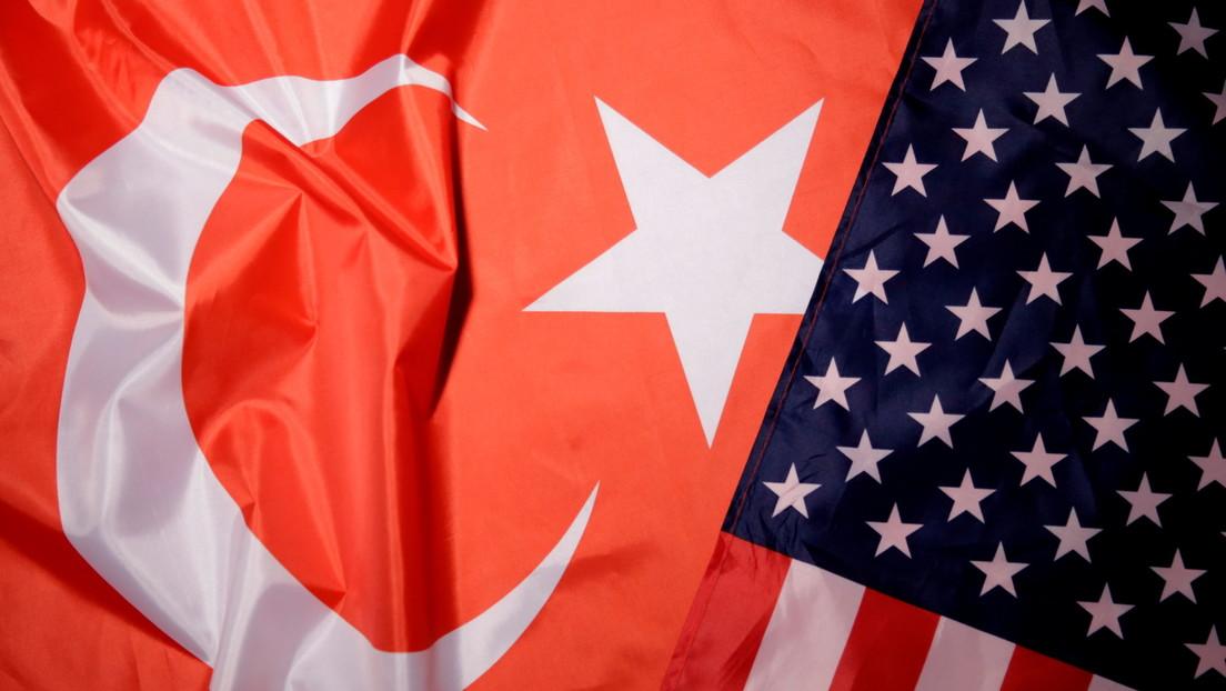 """Turquía responde a EE.UU.: """"Les instamos a detener los ataques de Israel contra civiles palestinos en vez de acusar sin fundamento a nuestros líderes"""""""
