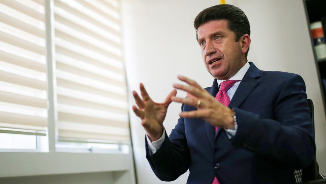 El ministro de Defensa de Colombia enfrentará una moción de censura en el Congreso por la actuación de la Fuerza Pública en las manifestaciones