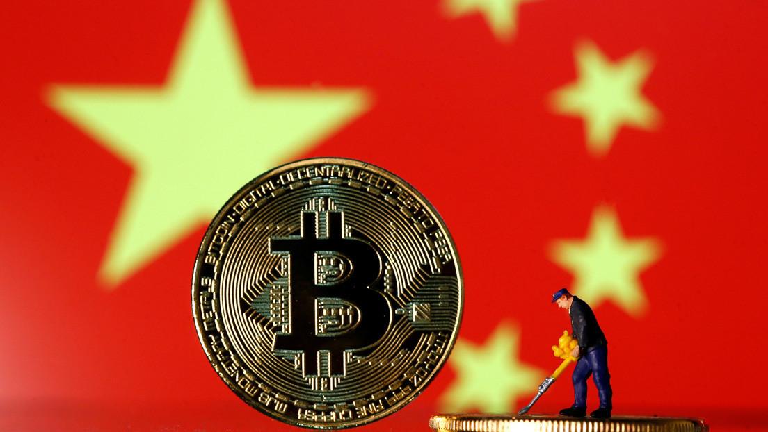 Esta es la única de las principales criptomonedas que no se derrumbó tras las restricciones de China