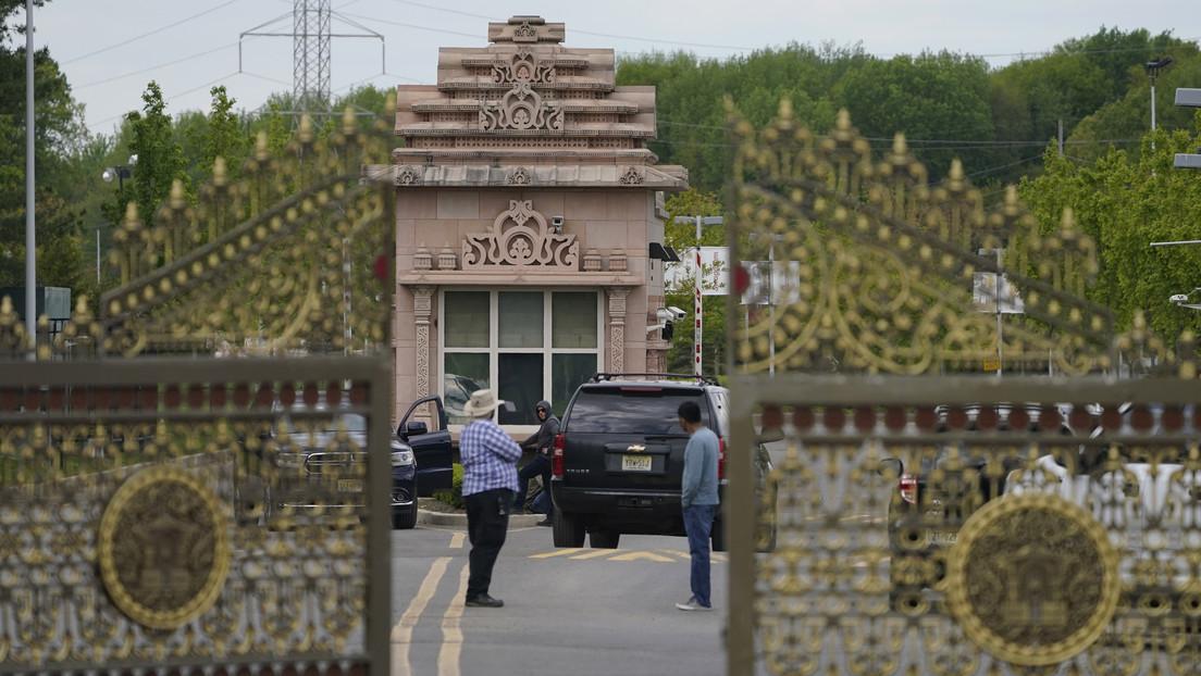 """China expresa """"fuertes preocupaciones""""por el trabajo forzado enEstados Unidos"""