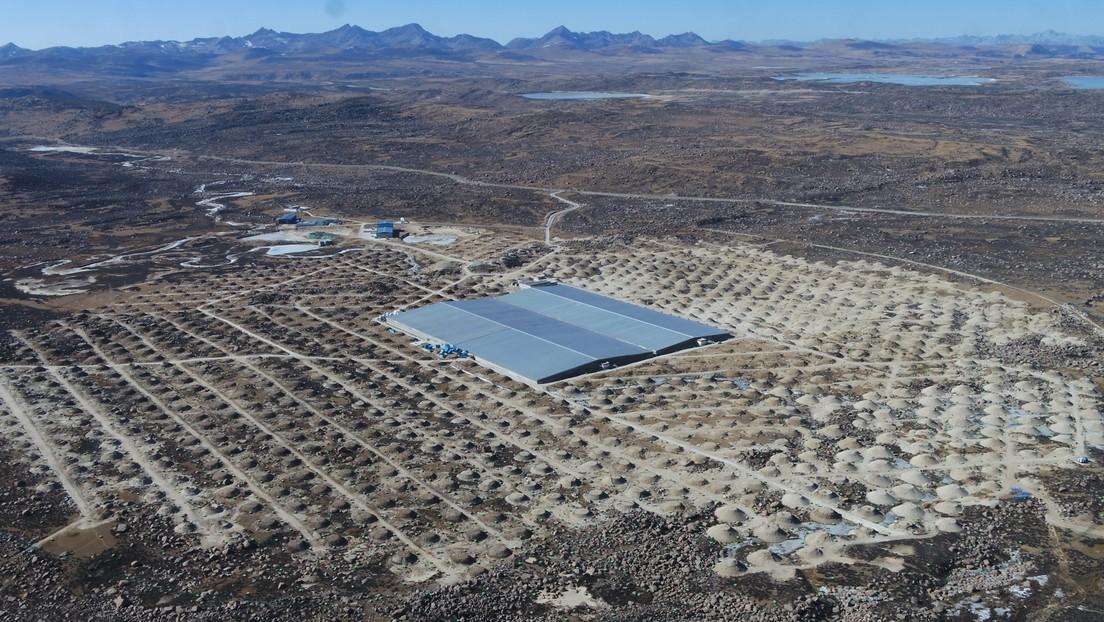 """Un observatorio chino registra fuentes de rayos superpotentes que posibilitarían """"hallar un universo de energía ultra alta"""""""