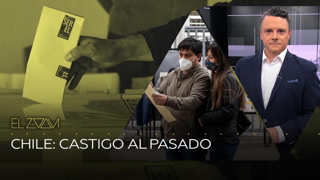 Chile: castigo al pasado