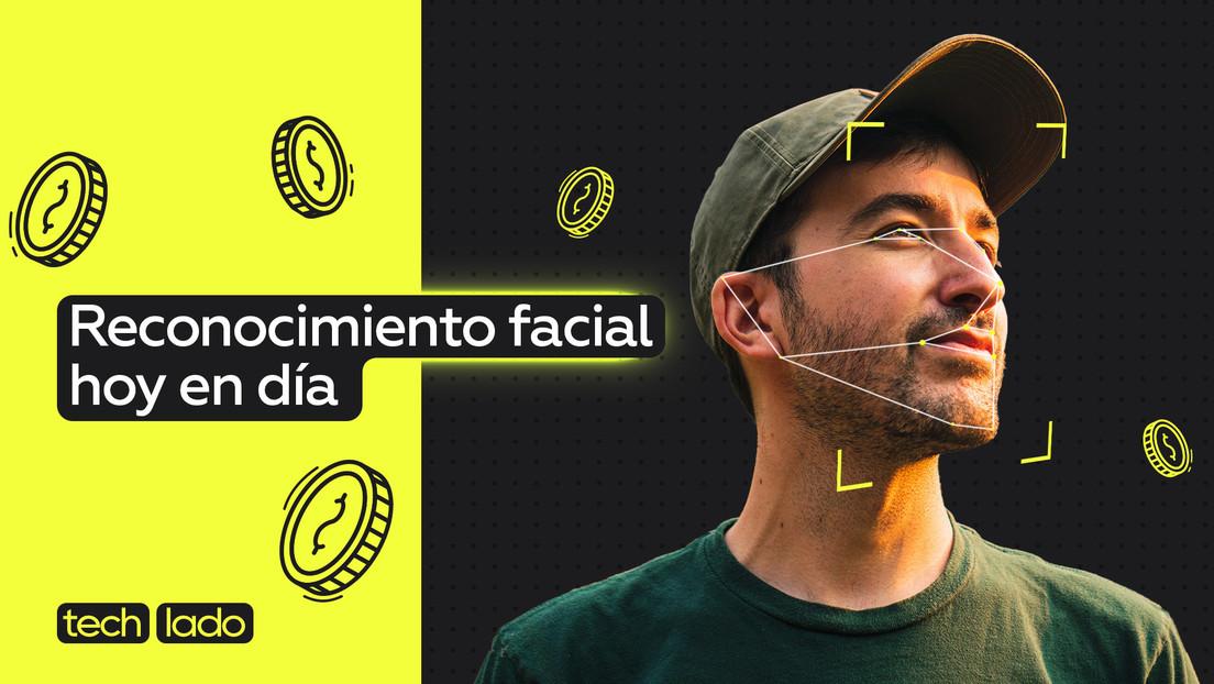 Pagar las compras con una mirada: el reconocimiento facial llega a las tiendas de Moscú (VIDEO)