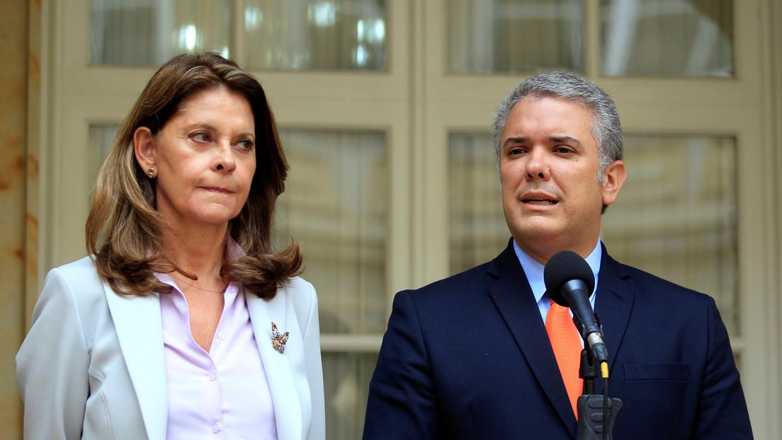 Duque designa a Marta Lucía Ramírez como nueva canciller de Colombia
