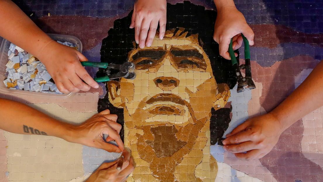 """Siete profesionales de salud que atendieron a Maradona antes de su muerte son imputados y citados a declarar por """"homicidio con dolo eventual"""""""