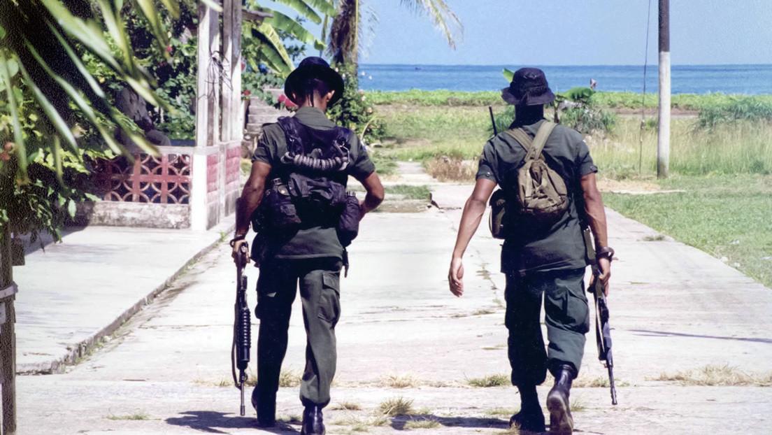 Panamá mantendrá cerradas sus fronteras a pesar de la decisión de Colombia de abrir los pasos terrestres, marítimos y fluviales