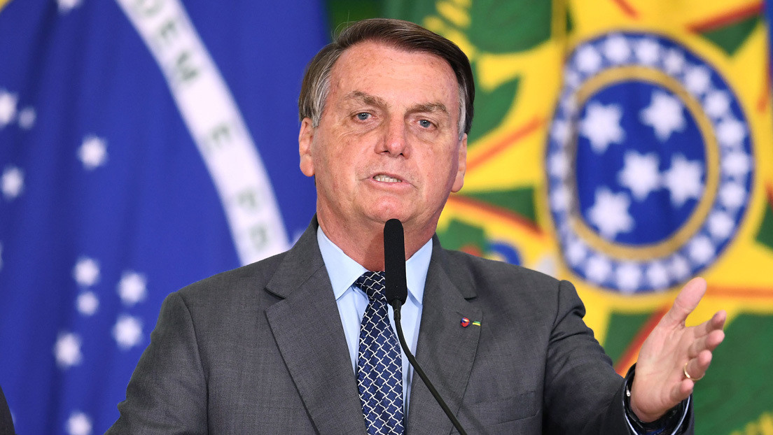 ¿Bolsonaro contra las redes sociales? Brasil prepara un polémico decreto que limitaría el poder de las compañías para vetar contenidos