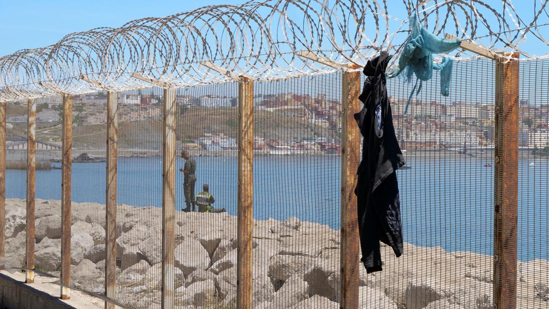 Más allá de la crisis migratoria en Ceuta: lo que esconde una de las fronteras más desiguales del mundo