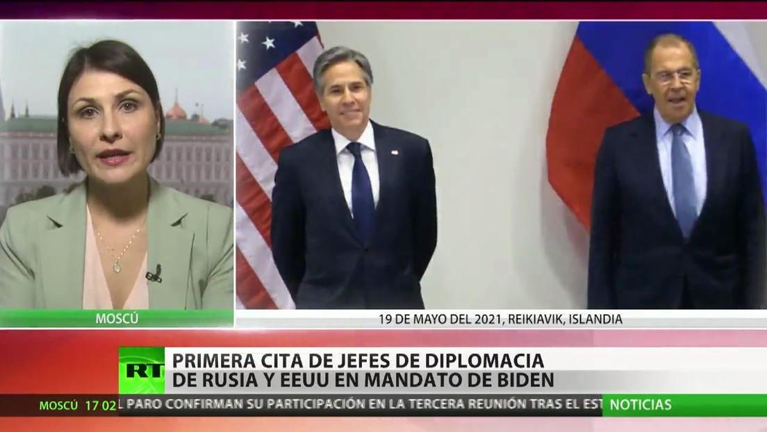 Rusia y EE.UU. coinciden en la necesidad de solucionar las divergencias