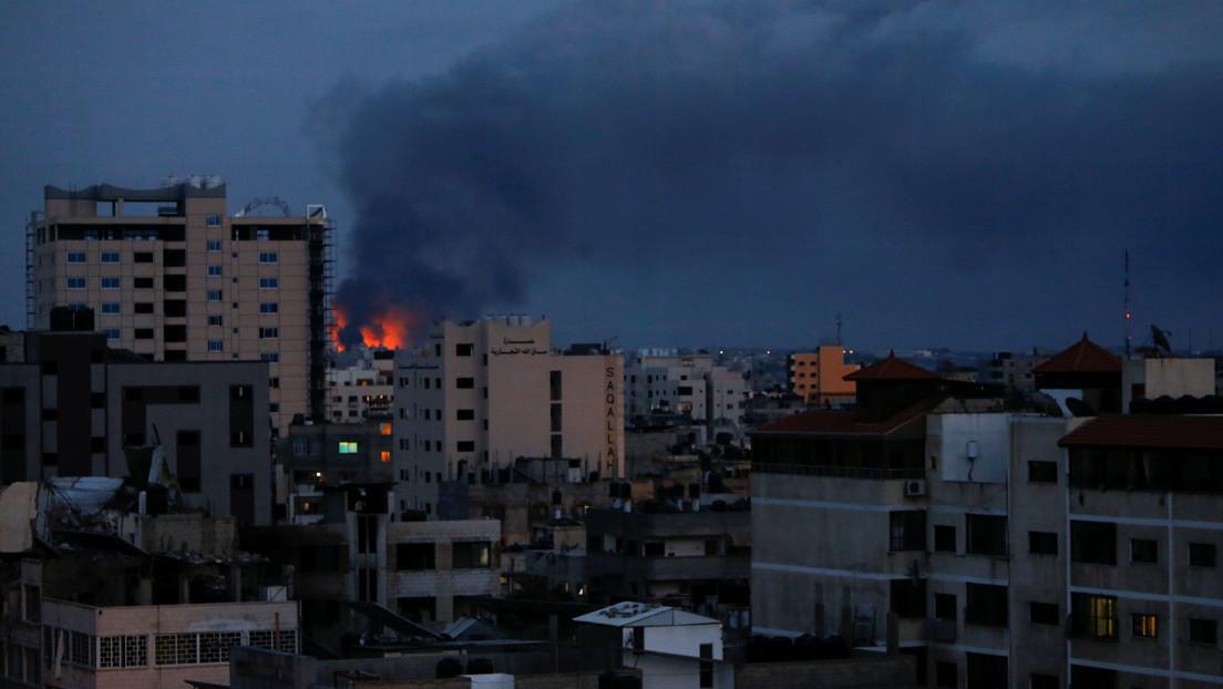 """Un representante de Hamás confirma que la tregua """"mutua y simultánea"""" con Israel comenzará la madrugada de este viernes"""