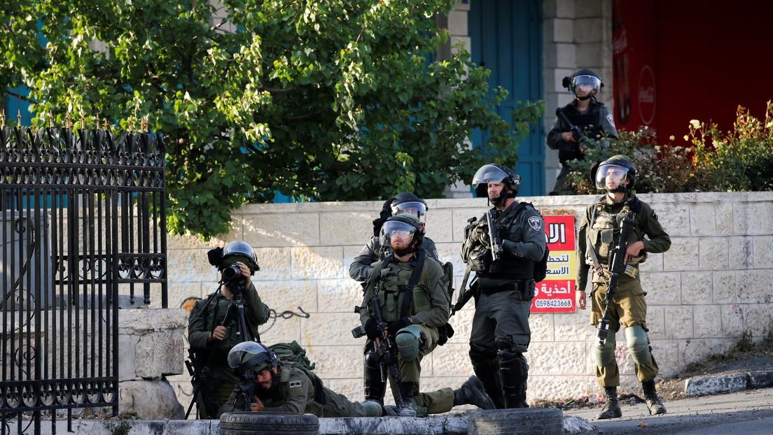 Continúan sonando las sirenas en Israel tras aprobarse el alto al fuego con la Franja de Gaza