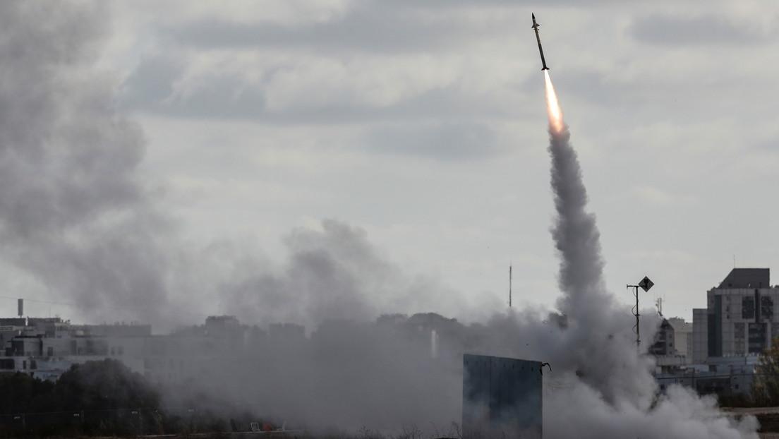 """""""La lucha aún no ha terminado"""": Hamás se pronuncia luego que Israel anunciara un alto el fuego con la Franja de Gaza"""