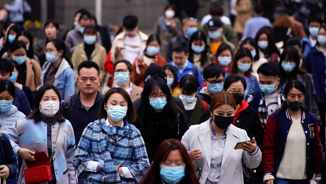 """EE.UU. considera necesario realizar una investigación """"independiente, transparente"""" y con la cooperación de China sobre los orígenes del coronavirus"""