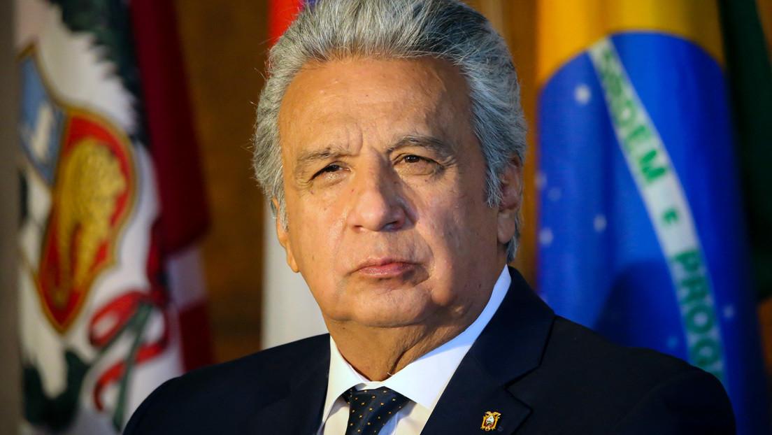 """Desde """"descorreizar"""" al país hasta sus desatinados comentarios: el legado que deja Lenín Moreno en Ecuador"""