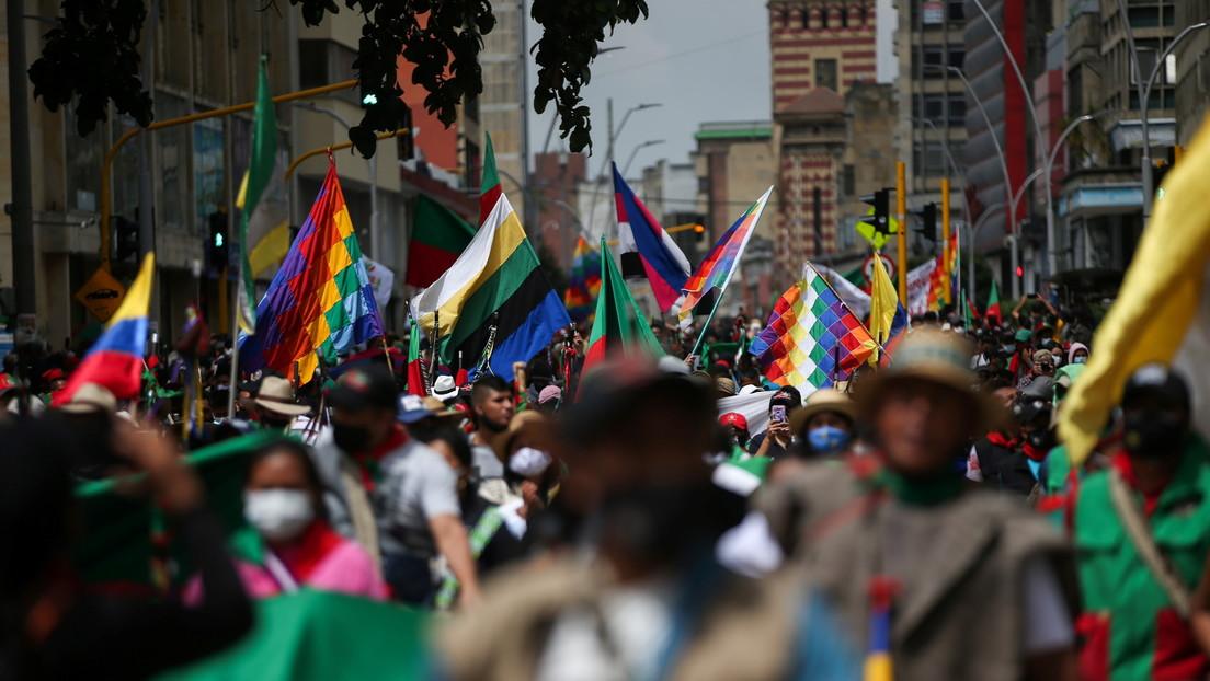 Convulsión en Los Andes: los actores inesperados de una nueva ruta política en Colombia, Perú y Chile