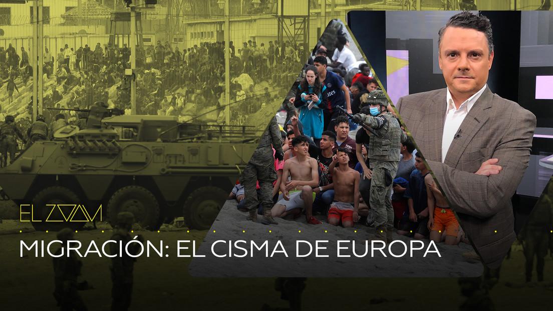 Migración: el cisma de Europa