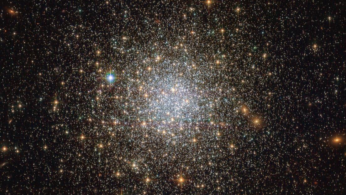 Descubren que desde 1950 han desaparecido del cielo más de 800 estrellas, lo que podría indicar la existencia de civilizaciones extraterrestres