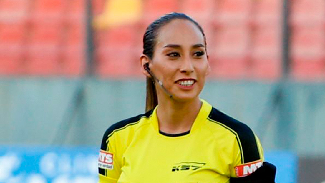 Por primera vez, una cuaterna arbitral femenina dirigirá un partido de fútbol masculino en la Copa Libertadores de América