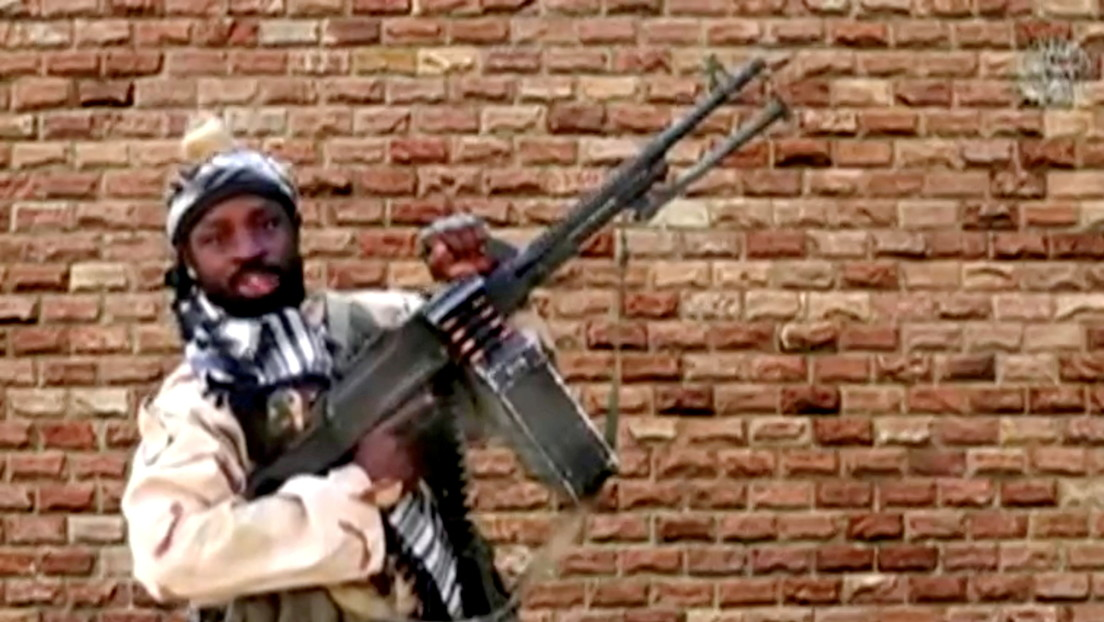 Reportan la muerte del líder de Boko Haram tras la detonación de un chaleco suicida en un enfrentamiento con el grupo rival