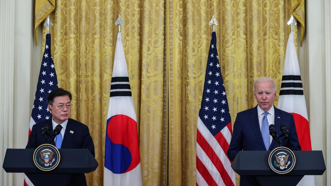 Biden no excluye la posibilidad de reunirse con Kim Jong-un bajo ciertas condiciones