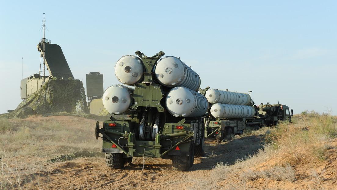 Rusia puede contrarrestar todas las formas de ataque aéreo-espacial, según el mayor contratista ruso de sistemas antiaéreos
