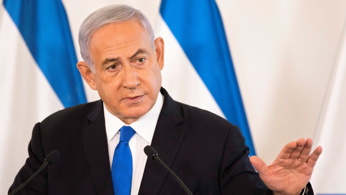 """Netanyahu promete responder a cualquier nuevo lanzamiento de Gaza con """"un nivel de fuerza completamente nuevo"""""""