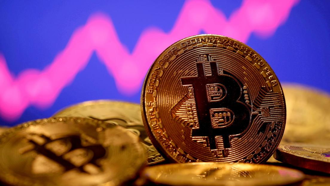 """Un exsecretario del Tesoro estadounidense cree que las criptomonedas pueden convertirse en """"el oro digital"""""""