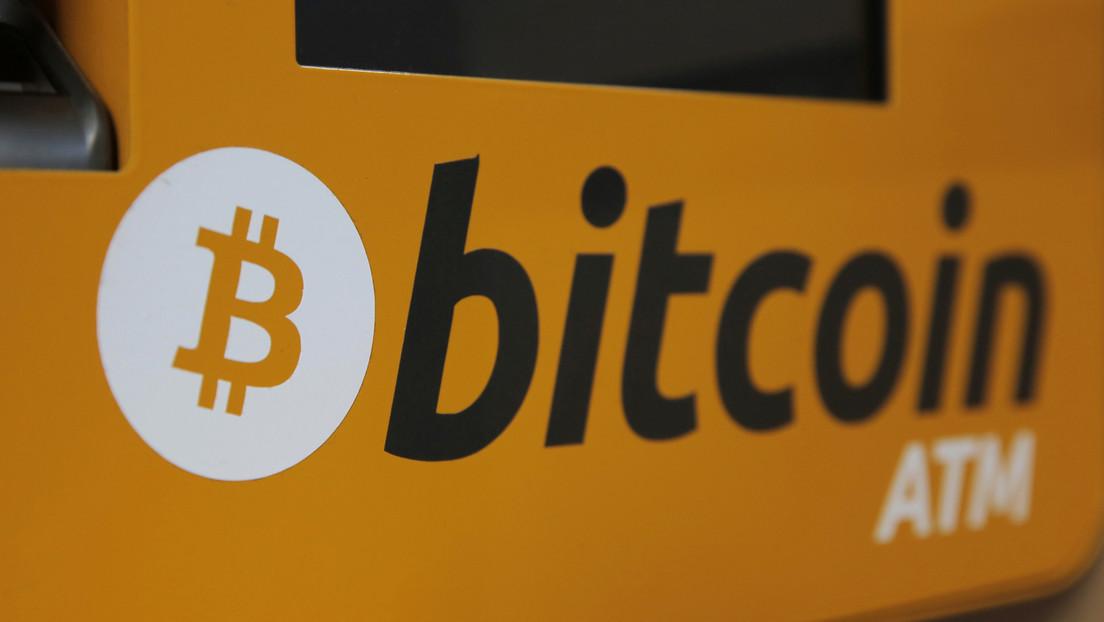 El bitcóin pierde la mitad de su valor desde el máximo de este año