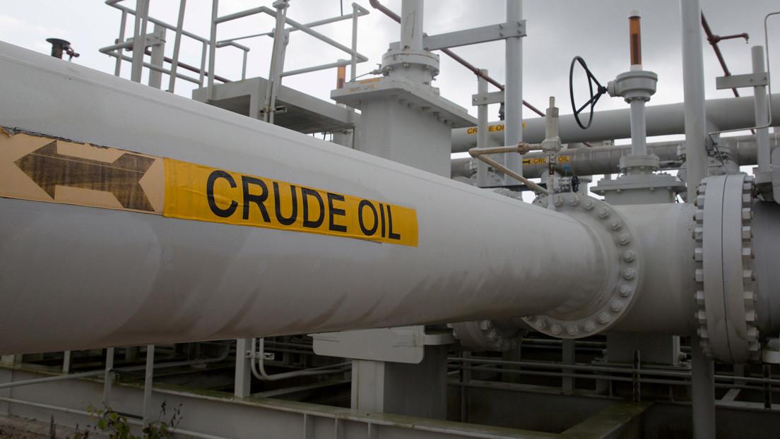 Goldman Sachs cree que el barril de petróleo alcanzará los 80 dólares para el cuarto trimestre de este año