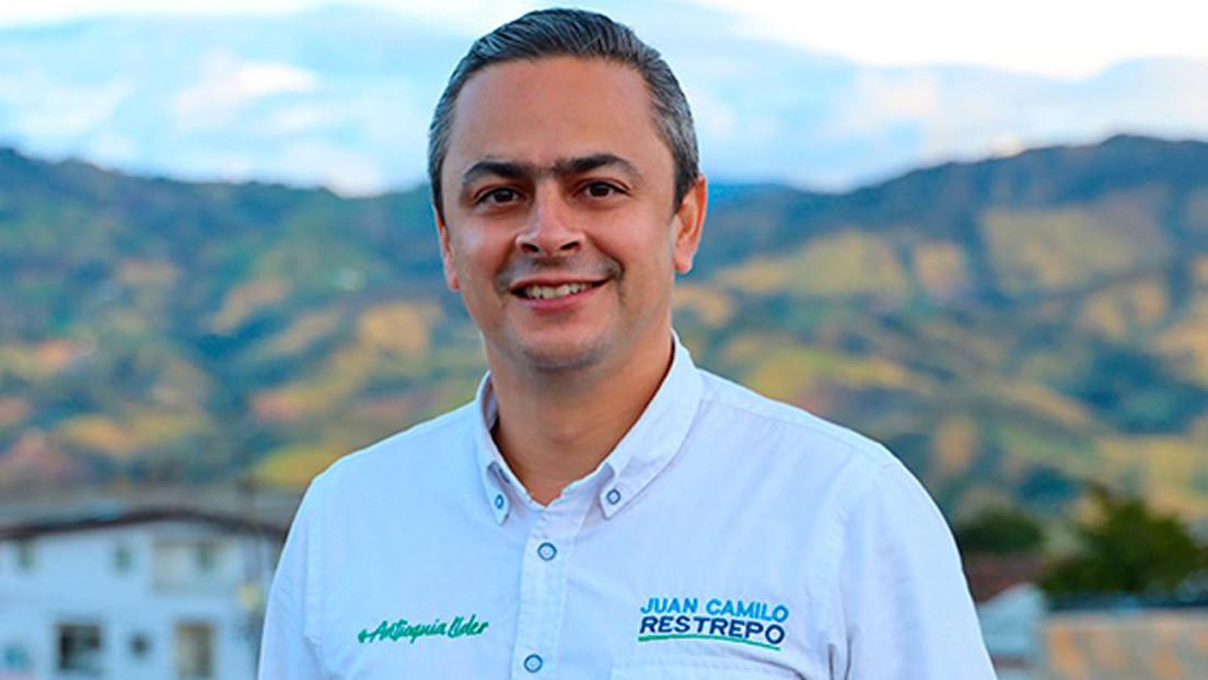 Nombran a un nuevo comisionado de paz en Colombia tras la polémica dimisión de Miguel Ceballos