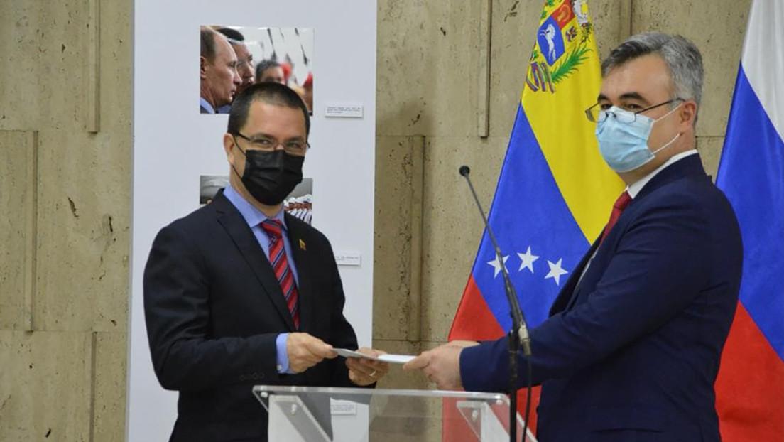 Venezuela y Rusia celebran 25 años de cooperación bilateral estratégica, amistosa y fructífera