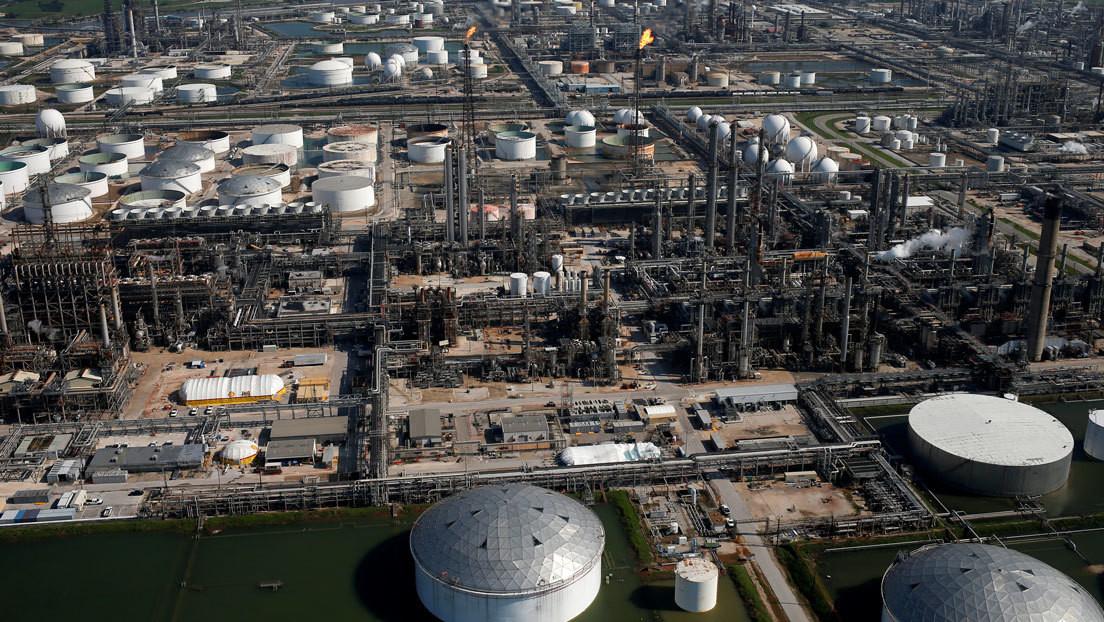 5 datos sobre la refinería Deer Park que México adquirió por completo en Texas