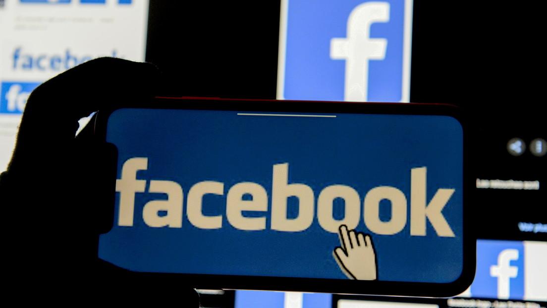 Un tribunal ruso multa a Facebook con casi 354.000 dólares por negarse a eliminar contenido prohibido en el país